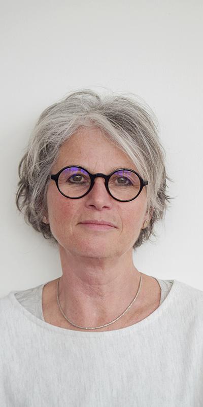 Ruth Meier lic.phil. – Fachpsychologin für Psychotherapie FSP, Uster